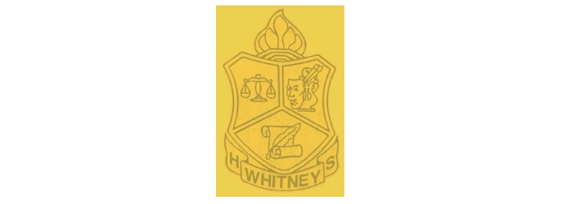 Whitney High School Foundation for Educational Excellence Logo